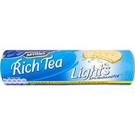 McVitie's Lights Rich Tea Biscuits (300g)