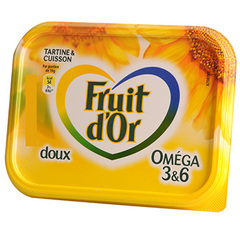 Fruit d'or margarine 1kg