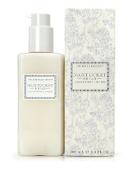 Crabtree & Evelyn - 282773 - Lotion Crème Corps - Nantucket Briar - 200ml