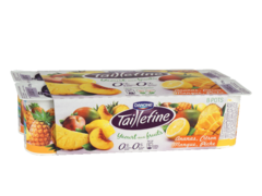 Taillefine 0% fruits jaunes 8x125g