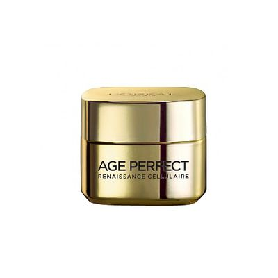 Soin de jour Age Perfect renaissance cellullaire DERMO EXPERTISE, pot de 50ml