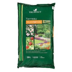 Terreau plantation 20 L