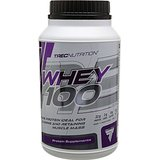 Trec Nutrition Whey 100 Chocolate-sessame 600g 1 g