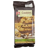 Belle France Maxi-Cookies Noir Noix 200 g - Lot de 6