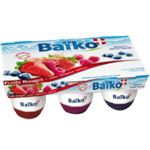 Baiko yaourt fruits rouges x6 1kg