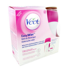 Roll on electrique Easy wax