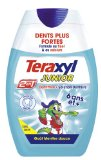 Dentifrice menthe douce Junior