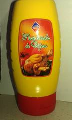 Moutarde de Dijon 265g
