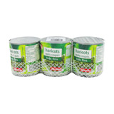 haricots verts coupes tres fins auchan 3x110g