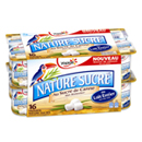 Yoplait yaourts natures sucrés 16x125g