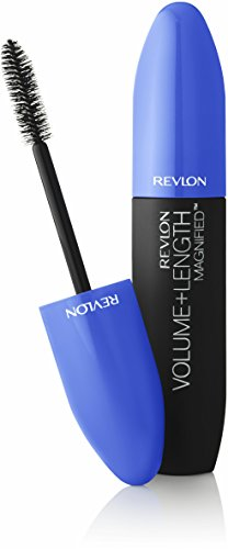 REVLON Volume + Length Magnified Mascara Waterproof...