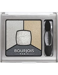 Bourjois Smoky Stories Quad Palette Ombre à Paupières...