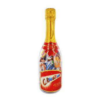 celebrations bouteille de champagne 320g tous les produits chocolats en bo te et saisonniers. Black Bedroom Furniture Sets. Home Design Ideas
