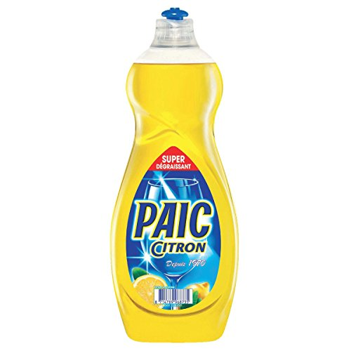 paic citron 750ml