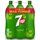 Seven Up regular 6x1,5l