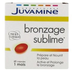 Bronzage sublime