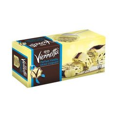Viennetta vanille cacao craquant 650ml