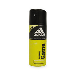 Deodorant Pure Game ADIDAS Men, 150ml