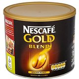 Nescafe Gold Blend Freeze Dried 500g