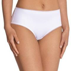 Culotte Absolu rounded confort PLAYTEX, blanc, taille 40