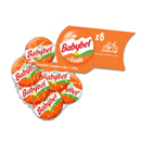 Mini Babybel gouda portion x6 -120g