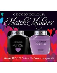 Cuccio Gel Duo Vernis à Ongles Cheeky In Helsinki