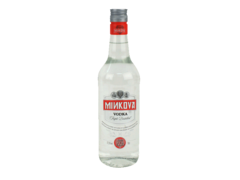 Vodka minkova 37,5% 70cl