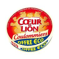 Coeur de Lion coulommier 350g