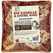 Pizza Comté Beaufort Vu en catalogue