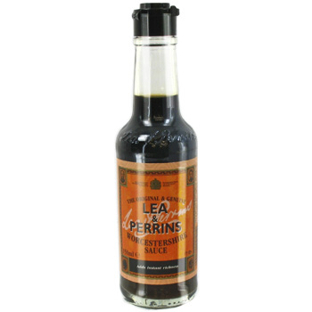 Sauce Worcester Lea & Perrins 150ml