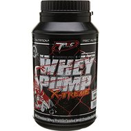 Trec Nutrition Whey Pump Xtreme Chocolate-coconut 600g 1 g