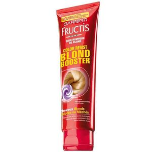 Fructis soin tube color booster 150ml