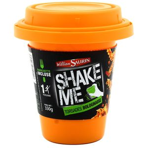 Shake me William Saurin Torsade bolognaise 350g