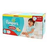 Culottes Baby Dry Pants Pampers T5 - x84