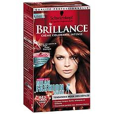 coloration creme permanente brillance milan fw rouge cuivre n843 - Coloration Cuivre