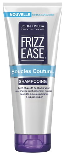 Shampooing Boucles Couture Frizz-Ease