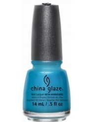 China Glaze Collection 2015 Road Trip Vernis à Ongles License & Registration Pls 14 ml