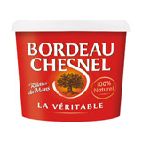 rillettes du mans bordeau chesnel 220g