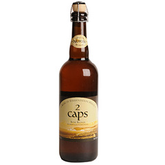 Biere blonde 2 Caps 75cl