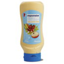 Auchan mayonnaise light 450ml