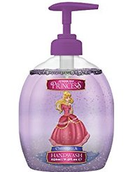 Junior Elf Fairytale Princess - Disney Savon Liquide pour Main 250 ml