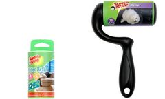 Recharge Rouleau Brosse adhesive ameuble