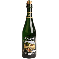 Karmeliet tripel biere 75cl 8.4° vol