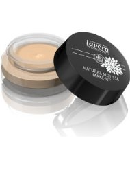 Lavera Natural Mousse Make-Up Ivory 01 15 ml