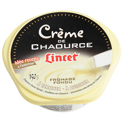 Creme de Chaource