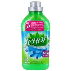 Assouplissant concentre Jasmin Passion LENOR, 750ml