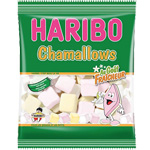 Haribo chamallows fraicheur 300g