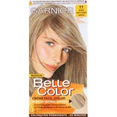 coloration permanente belle color blond clair cendre n11 image_1 - Belle Color Blond Cendr