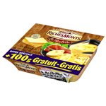 Richesmonts raclette tranchee 850g