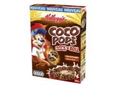 Cereales COCO POPS Crock'n Roll, 350g